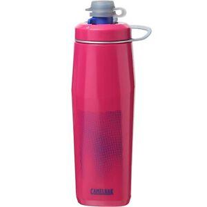 CamelBak Peak Fitness Water Bottle Pink Lightweight BPA Free 24 oz (H36)