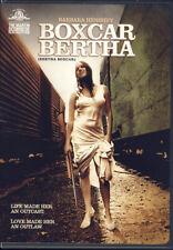 Boxcar Bertha (MGM) (Bilingual) New DVD