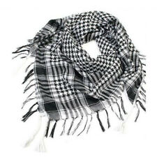 Tactical Shemagh KeffIyeh Arab Scarf Men Womens Army Military Desert Wrap Shawl