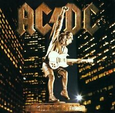 AC/DC Stiff Upper Lip (2000) [CD DOPPIO]