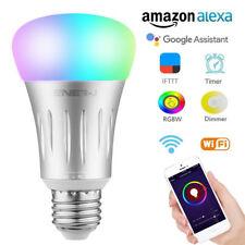 Wifi Smart LED Bulb Wifi RGB+W ES (E27) SHA5203