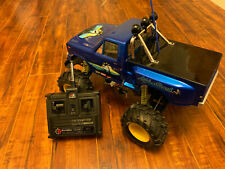 Vintage Tamiya Super Blackfoot (58110) Cleaned & Restored - Ready to Run