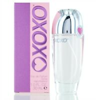 Xoxo for Women by Xoxo Eau De Parfum spray 1.0 Oz - NIB