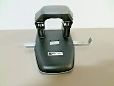 Acco Model 50 Paper Punch Adjustable 2 Hole