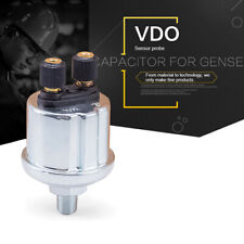 Engine Oil Pressure Sensor Gauge Sender Switch 1/8NPT Diesel Generator Part