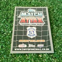11/12 CHAMPIONSHIP STAR PLAYER CARD MATCH ATTAX 2011 2012