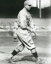 TRIS SPEAKER 8X10 PHOTO BOSTON RED SOX CLEVELAND INDIANS BASEBALL PICTURE