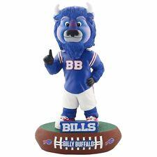Buffalo Bills Mascot Buffalo Bills  Baller Special Edition Bobblehead NFL