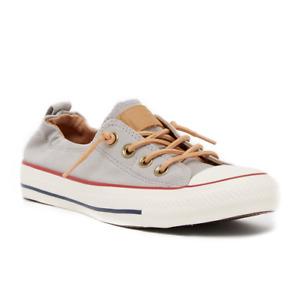 $79 Converse Chuck Taylor All Star Shoreline Slip-On Women's Sneakers