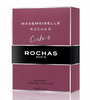 50ml Rochas Mademoiselle Couture Eau de Parfum Perfume Mujer 1.6 oz