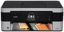 Multifuncion Brother Inyeccion color Mfc-j4420dw fax