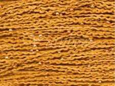 Louisa Harding Mulberry Hand Beaded color 36 silk yarn Golden Italy 1 skein