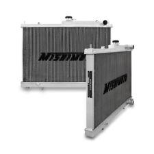 Mishimoto MMRAD-RHD-R33 Perf Aluminum Radiator for R33/Non-GTR R34