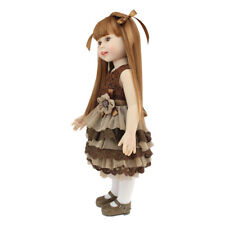 18inch Lovely Baby Doll American Little Girl Dolls For  Doll