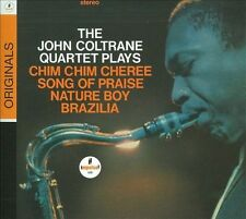 John Coltrane Quartet Classical Music CDs & DVDs