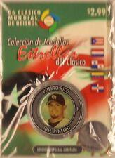 JOEL PINEIRO Baseball World Classic RIO PIEDRAS Puerto Rico 2006