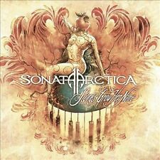 Sonata Arctica - Stones Grow Her Name (Heavy Metal) (CD, May-2012, Nuclear)