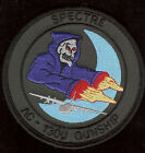 AC-130 SPECTRE GUNSHIP US AIR FORCE PATCH C-130 SKULL AFB PILOT CREW SPECIAL OPS