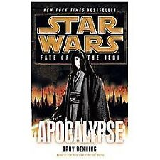 : Fate of the Jedi Apocalypse by Troy Denning (2013, Paperback)