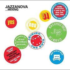 Jazzanova : Mixing: Mixed By Jazzanova CD (2004)