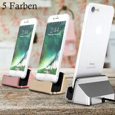 Top Samsung iPhone Docking Station Ladegerät Ladestation Ladekabel Handyhalter