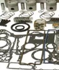 caterpillar C3.3T engine overhaul kit