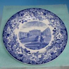 Wedgwood China Harvard University 1927 Collector Plate - The Medical School