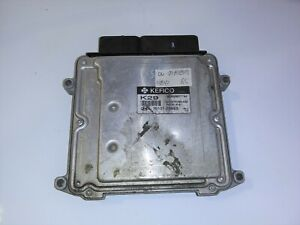 2006-2009 Hyundai Accent ecm ecu computer 39101-26BE5