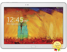Samsung Galaxy Note Tablet (SM-P607) 32GB 10.1 4G White NEW