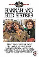 Hannah E Lei Sorelle DVD Nuovo DVD (19878DVD)