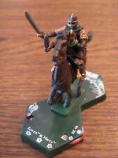 "Lotr Tmg Combat Hex Rk 48 Eowyn & Merry Mounted ""Rare"""