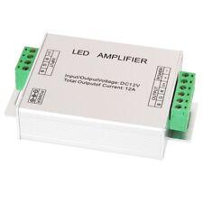 RGB Repeater, LED Verstärker, Strip Erweiterung, Ampilifier, 12 V / DC