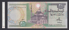 Egypt - 1991 - Scarce - Replacement 300 - TST 2 ( 20 EGP - P-52 - Sign #18 )