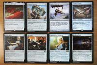 Lot of 8x Equipment Artifacts *Unplayed NM* (Magic MTG EDH Colossus Hammer)