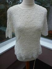 Debenhams Party Short Sleeve Waist Length Women's Tops & Shirts