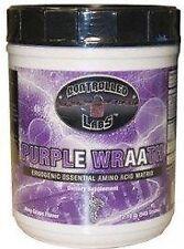 Controlled Labs Purple Wraath 950g Grape