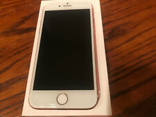 Apple iPhone 7 - 32GB - Rose Gold (Verizon) A1660 (CDMA + GSM)