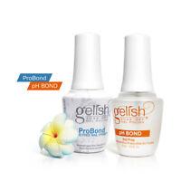 Harmony Gelish Prep Pack pH Bond (Dehydrator) + ProBond Acid Free Nail Primer