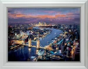 New Tom Butler - London Calling , Limited Edition