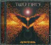 "TWO FIRES ""Ignition"" CD-Album"