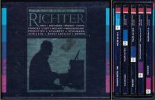 Sviatoslav Richter the essential Sofia recital virtuoso poet philopher Mystic CD