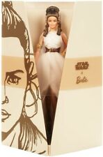 New Barbie Rey X Star Wars Collectors Doll UK Seller BNIB