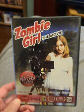 Zombie Girl The Movie (DVD - 2009)