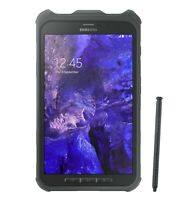 Samsung Galaxy Tab Active SM-T365 Tablet LTE 4G 16GB GPS IP67 Sehr Guter Zustand