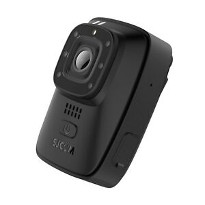SJCAM A10 Portable Body Camera Wearable Laser Infrared Security Camera