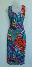 boohoo Size 8 Dress NEW Bodycon Casual Evening Party Club Beach Travel Races