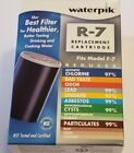 Teledyne WaterPik R-7 Replacement Faucet Filter Cartridge F-2C F-3C F-5 F-6