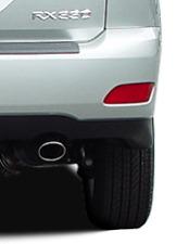 Lexus Genuine RX330 RX350 Rear Bumper Cover Passengers Side Reflector Right