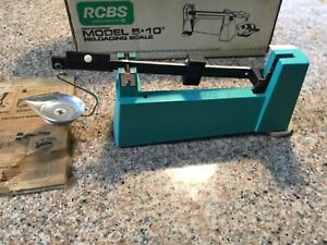 RCBS Powder reloading scale