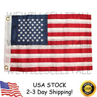 """AirHead Boat Marine Dive Flag 20/"""" x 24/"""" With 3 Grommets /& Sleeve for Pole"""